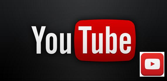 YouTube Downloader app.