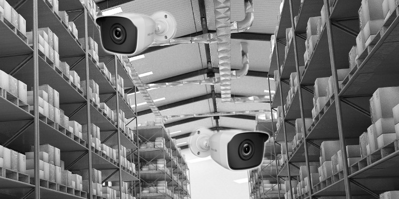 Tips for Finding the Best CCTV Supplier in UAE
